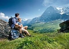Kleine Scheidegg - Hiking