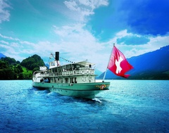 Interlaken - Partner Packages