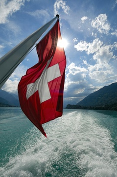Cruises - Lake Thun and Lake Brienz