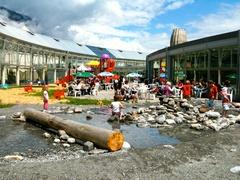 Jungfrau Park