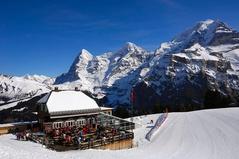 Interlaken - Jungfrau Ski Pauschale