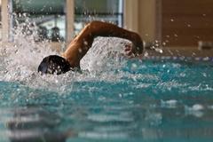 Bödelibad - Schwimmen