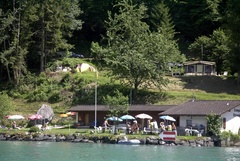 Strandbad Iseltwald
