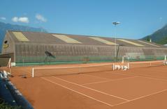 Tennis, Squash, Badminton Wilderswil