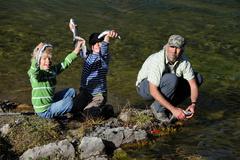Fischen Stockhorn
