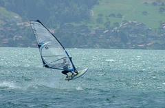 Windsurfen
