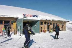 Ski- & Snowboardmiete