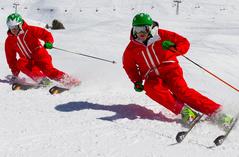 Ski- & Snowboardschule