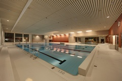 Bödelibad - Indoor pool