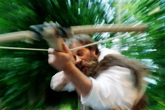 Guillaume Tell - Festival en plein air