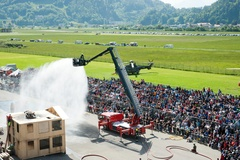 Code 3800 - Firefighters Festival