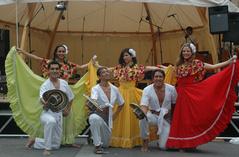 Interlatina - Festival Latino
