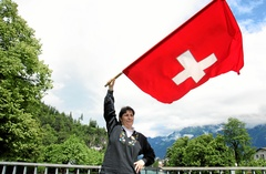 August 1st – Swiss National Holiday