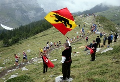 International Jungfrau Marathon