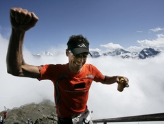 Inferno Triathlon - Schilthorn