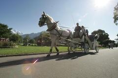 Interlaken - Kutschenfahrten