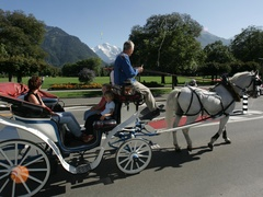 Interlaken - William Tell Package