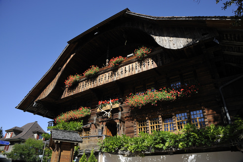 Interlaken - Package deals