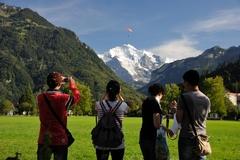 Höhematte - Jungfrau