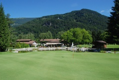 Interlaken - Golf Pauschale