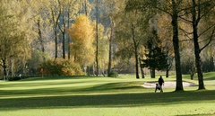 Interlaken - Golf Package