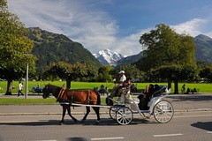 Interlaken - Gateway to Jungfrau