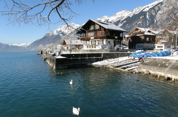 Brienz - Typically Swiss