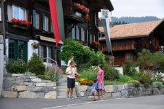 Beatenberg - Dorf