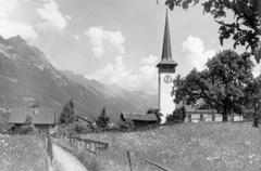Geschichte Bönigen