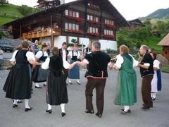 Habkern - Folkloretanz