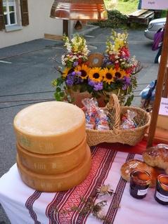 Habkern - Käsemarkt