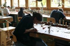 Brienz - Geigenbauschule