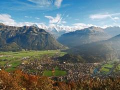 Interlaken - William Tell Package