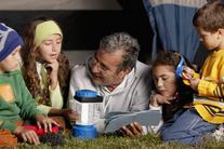 Camping Saastal