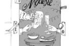 Salons de modeste