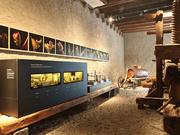 Musée de la Vigne et du Vin © J. Crespo