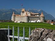 Château d'Aigle © J. Crespo