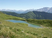 Lsgersee - Belalp