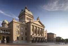 Entdecke die Schweiz ab Interlaken - Copyright Bern Tourismus