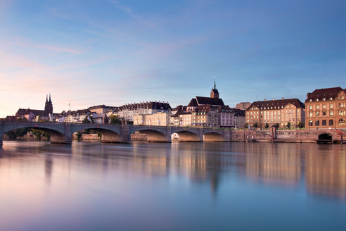 Basel - Copyright Basel Tourismus