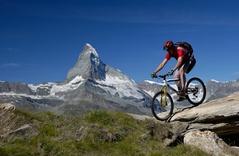 Zermatt - Entdecke die Schweiz
