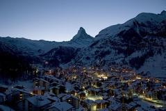Zermatt - Copyright Zermatt Tourismus