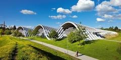 Bern - Copyright Zentrum Paul Klee