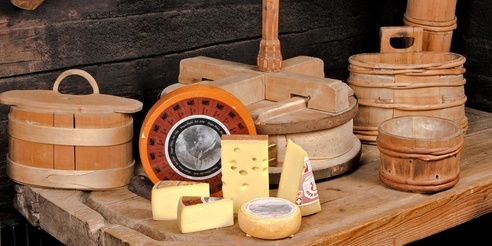 Affoltern - Copyright Emmentaler Cheese Diary