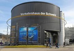 Verkehrshaus - Copyright Verkehrshaus Luzern