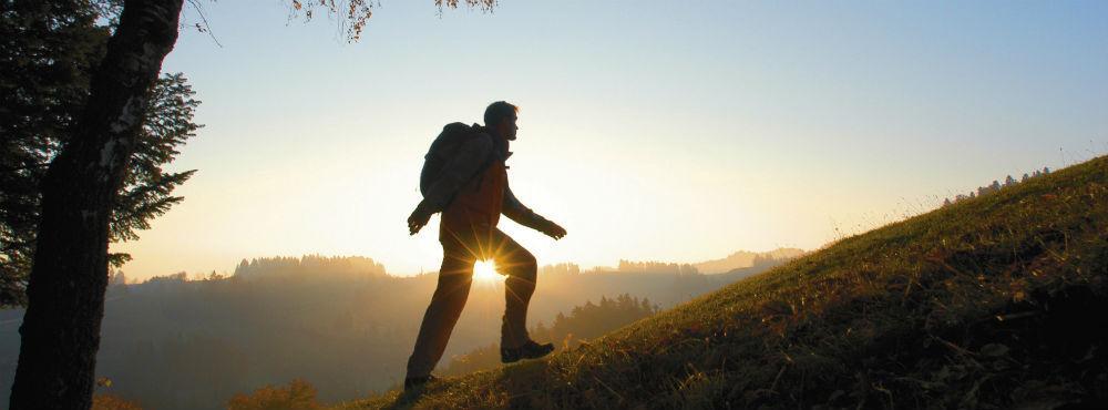 Wandern in der Region Willisau