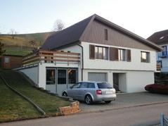 BnB Nierhaus Gettnau