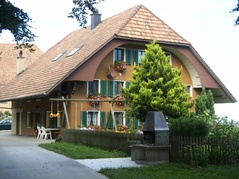 Ferienwohnung Familie Christen Hergiswil bei Willisau