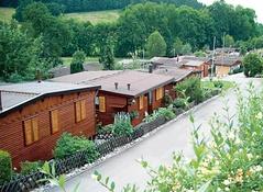 Camping ZEGRO Grossdietwil