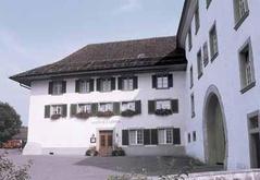 Klostergasthaus Löwen St. Urban